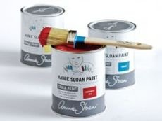 Annie Sloan Chalk Paint liters