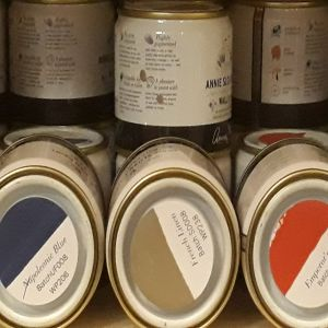 Annie Sloan Wall Paint 100 ml