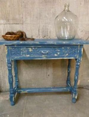 Annie Sloan Chalk Paint technieken