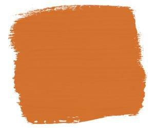 d8c3625eaac Annie Sloan Oranje kleuren - Voorbeelden Oranje kleuren