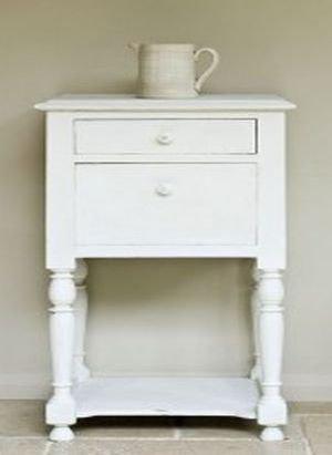 chalk paint kleuren wit van annie sloan