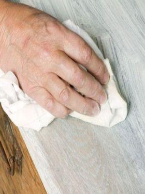 Hoe Krijg Ik Een Whitewash Look Met Annie Sloan