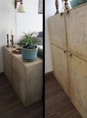 Ikea Meubels Verven Met Annie Sloan Verf