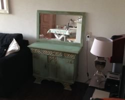annie sloan chalk paint transformatie