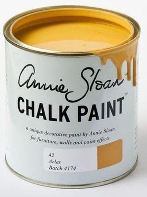 annie sloan chalk paint - verf bestellen arles